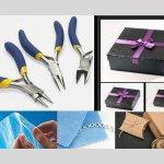 Verpackung - Pflege - Präsentation