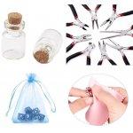 Verpackung-Pflege-Werkzeug
