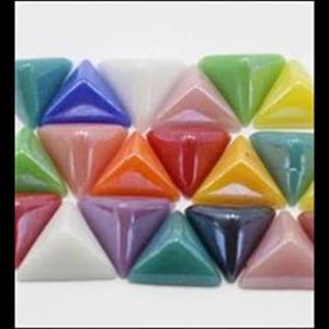 Perlen Pyramiden