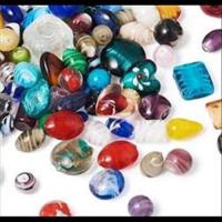 Perlen Mix / ohne Zuordnung
