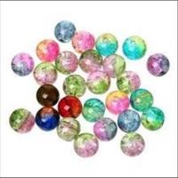 Perlen Zweiton 2-farbig