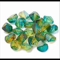 Perlen 2-farbig