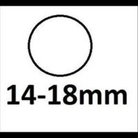 RUND 14-18mm