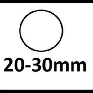 RUND 20-30mm