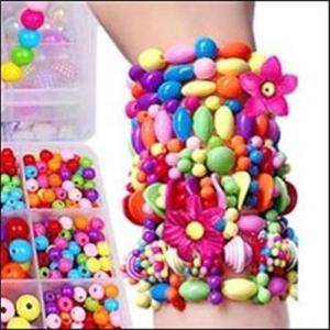 Perlen für KINDER