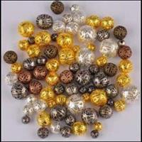 Perlen ohne Ösen