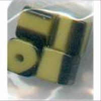 4 Acrylperlen 8mm