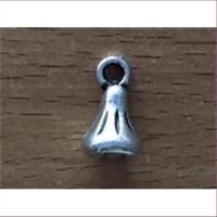 1 Anhänger Glockenform