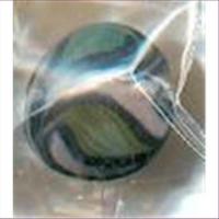 1 Glasperle