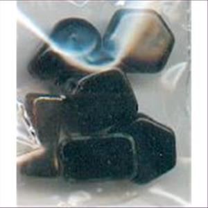 6 Stück Glasperlen Mix Mischung