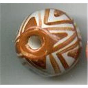 1 Keramikperle 20mm