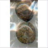 1 Beutel  Mineralien Perlen Tigerauge