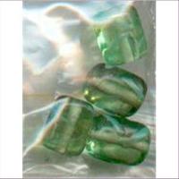 1 Beutel Glasperlen