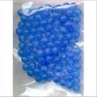 1 Beutel Acrylperlen 5mm
