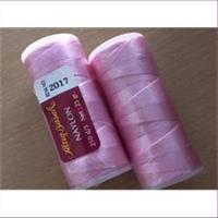 1 Sp. Nylongarn rosa
