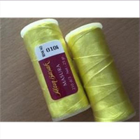 1 Sp. Nylongarn gelb