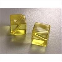 1 Beutel Acrylperlen 12mm