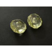 1 Beutel   Acrylperlen