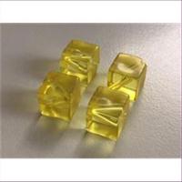 1 Beutel Acrylperlen 10mm