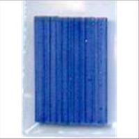 6 Acryl Röhrchen Stiftperlen Acrylstifte
