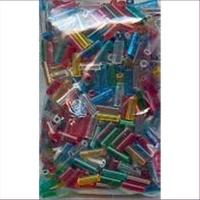 15gr. Glasstifte Stiftperlen