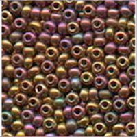 39gr. Rocailles  matt mix