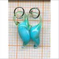 2 Mini Glasanhänger