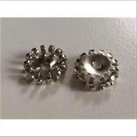 2 Perlenkörbchen