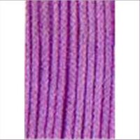 1m gewachste Baumwoll-Kordel