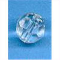 1 Glas Prisma  Glasschliffperle