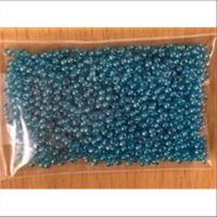 10gr. Rocailles blau