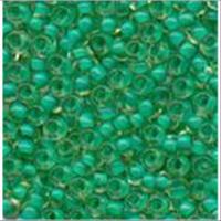 18gr.  Rocailles grün