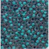18gr.  Rocailles türkisblau