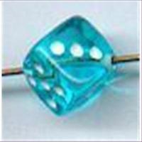 1 Acrylwürfel 5mm