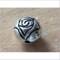 1 Acryl Perle Rose
