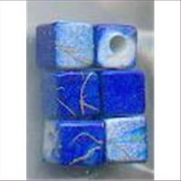 1 Beutel Acrylperlen 7mm