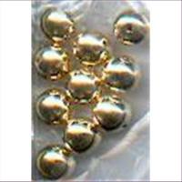 1 Beutel Wachsperlen 6mm