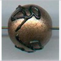 1 Acrylperle 14mm