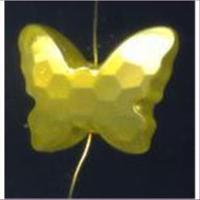 1 Acryl Schmetterling