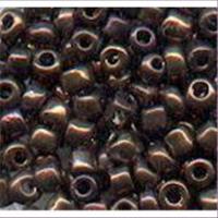 20gr.  Rocailles bronze