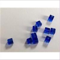 10 Glaswürfel 4mm