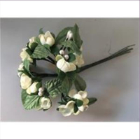 1 Blumenbündel 12cm