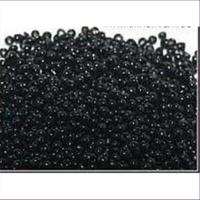 38gr. Rocailles 2,4mm schwarz