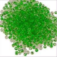 20gr. Rocailles 3mm grün