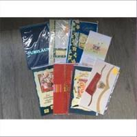 1 Gutscheinkarte Geschenkkarte