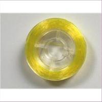 10m Nylonfaden elastisch 0,8mm