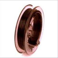 5meter Edelstahldraht 0,4mm Rolle