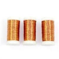 100gr Rolle Premium Deko-Draht 0,35mm