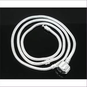 1 Halskette wie Pandora 48cm