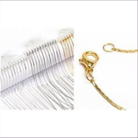 1 Halskette 40cm